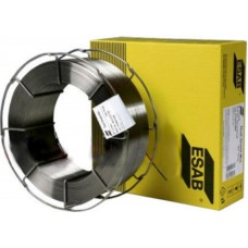 ESAB 316L 1.0MM STAINLESS STEEL MIG WIRE 15 KG